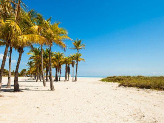 Gorgeous Beaches