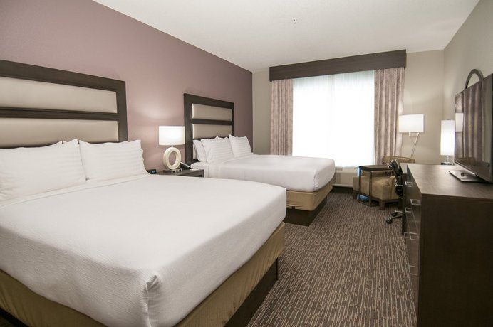 Holiday Inn New Orleans Airport