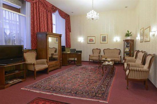 Hotel Austria Wien