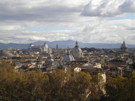 Italy Rome