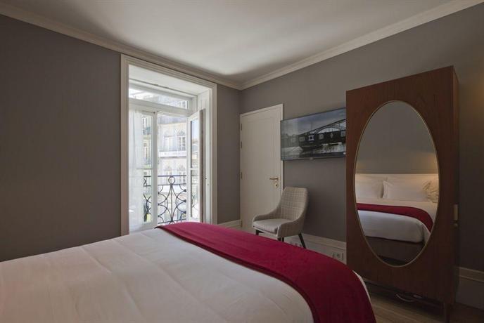 Porto A S 1829 Hotel