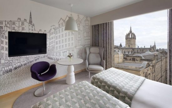 Radisson Collection Hotel Royal Mile Edinburgh