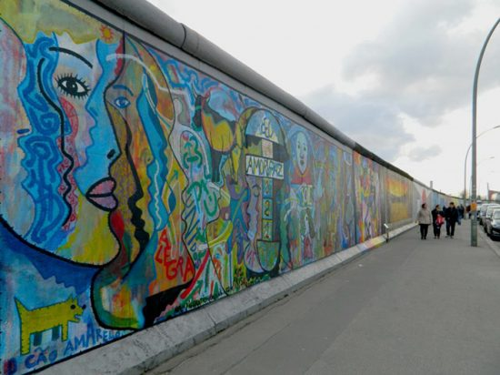 Recent Facts and Information About the Berlin Wall