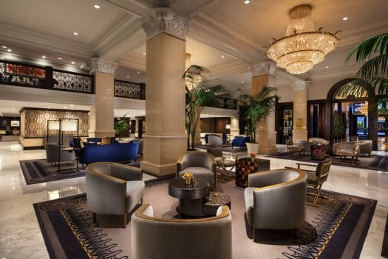 The US Grant - A Luxury Collection Hotel