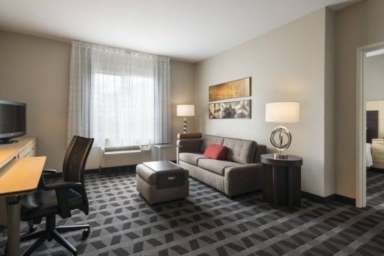Townplace Suites by Marriot