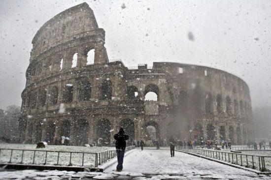 Vigili Di Roma