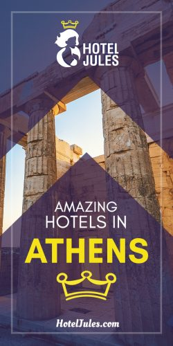 17 BEST HOTELS in Athens [[date]]