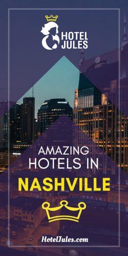 17 BEST HOTELS in Nashville [[date]]