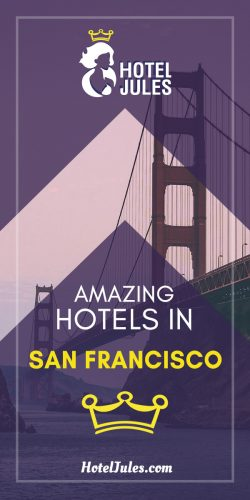 17 BEST HOTELS in San Francisco [[date]]
