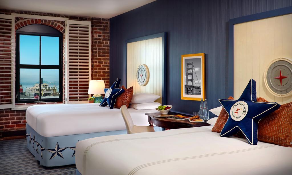 Argonaut Hotel – A Noble House Hotel