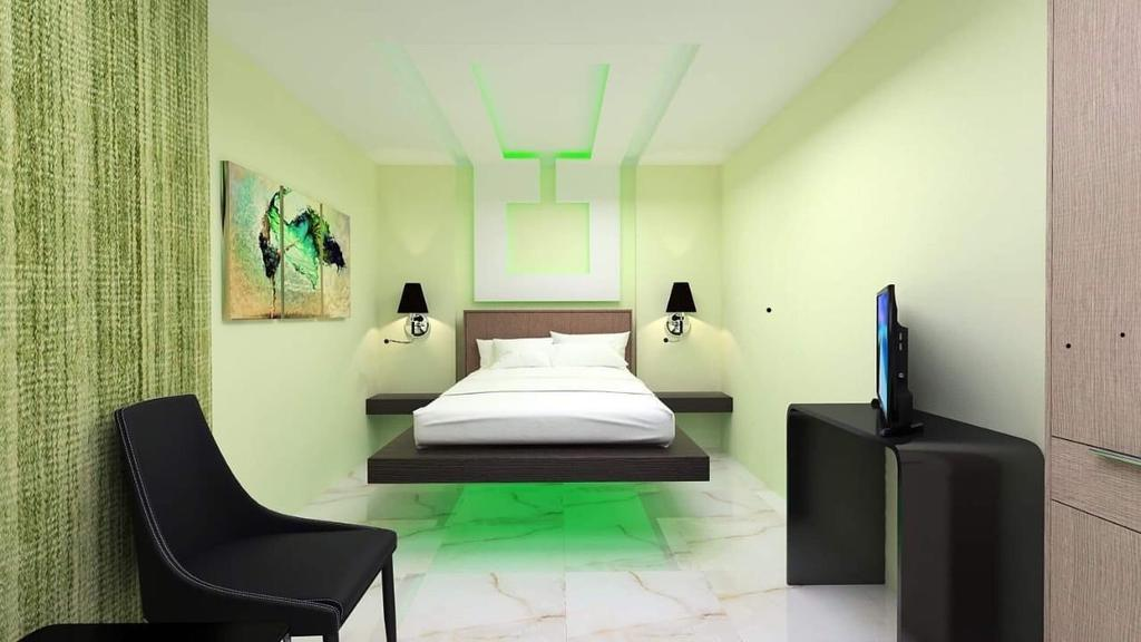 Athens Starlight Hotel