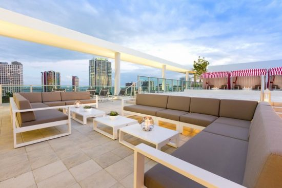 11 BEST HOTELS in Downtown Miami [[date]]