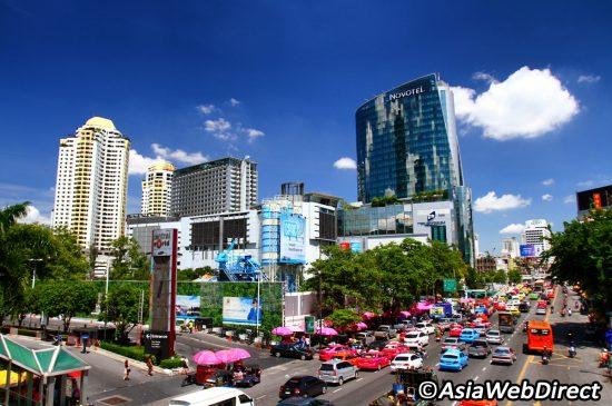 Bangkok Weather in January