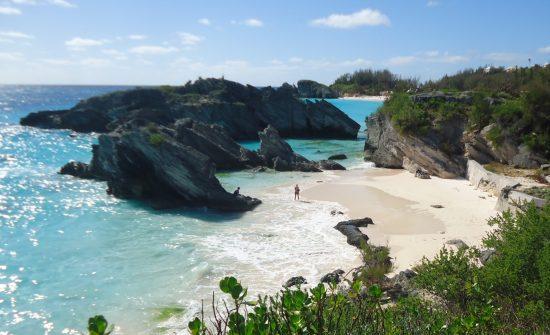 Bermuda Weather in November