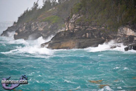 Bermuda Weather in September