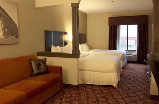 Brentwood Suites Nashville