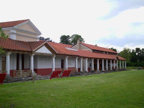 Carnutum Archaeological Park