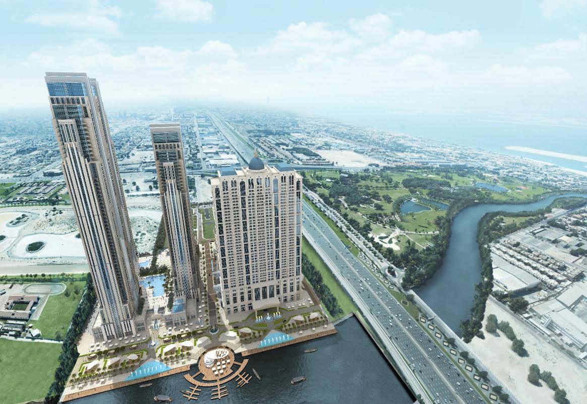 Dubai in September