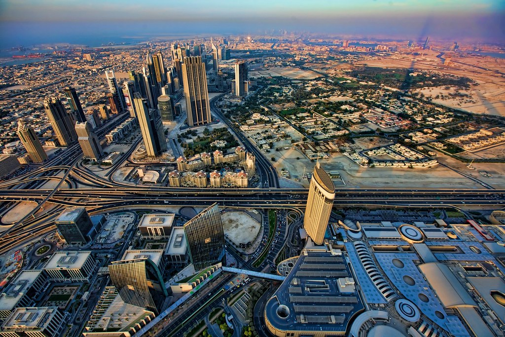 This is our INSIDER GUIDE for the best times to visit Dubai!