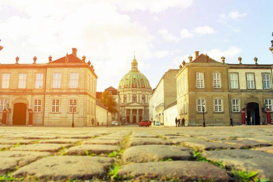 Frederiksborg Palace, Copenhagen