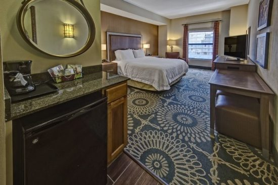 11 BEST HOTELS in Downtown Austin [[date]]