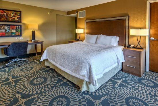 Hampton Inn & Suites Austin Downtown