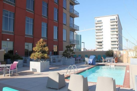 Hampton Inn & Suites Austin University Capitol