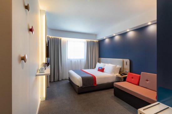 Holiday Inn Express Porto City Centre