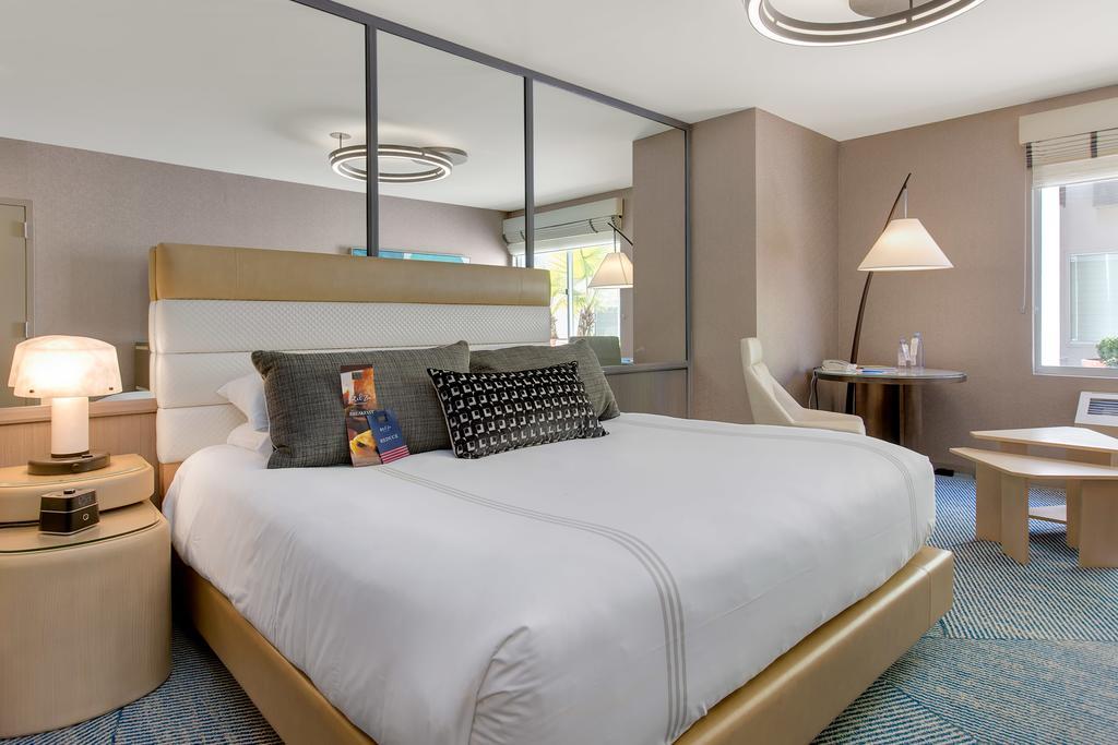 Hotel Zoe Fisherman's Warf