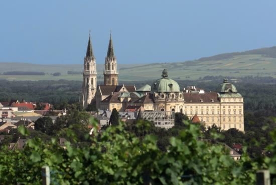 Klosterneuberg Abbey