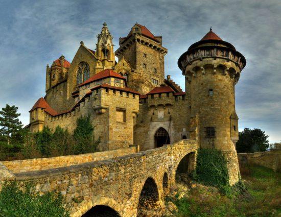 Kreuzenstein Castle