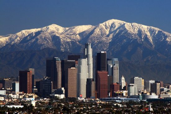 This is our INSIDER GUIDE for the best times to visit Los Angeles!