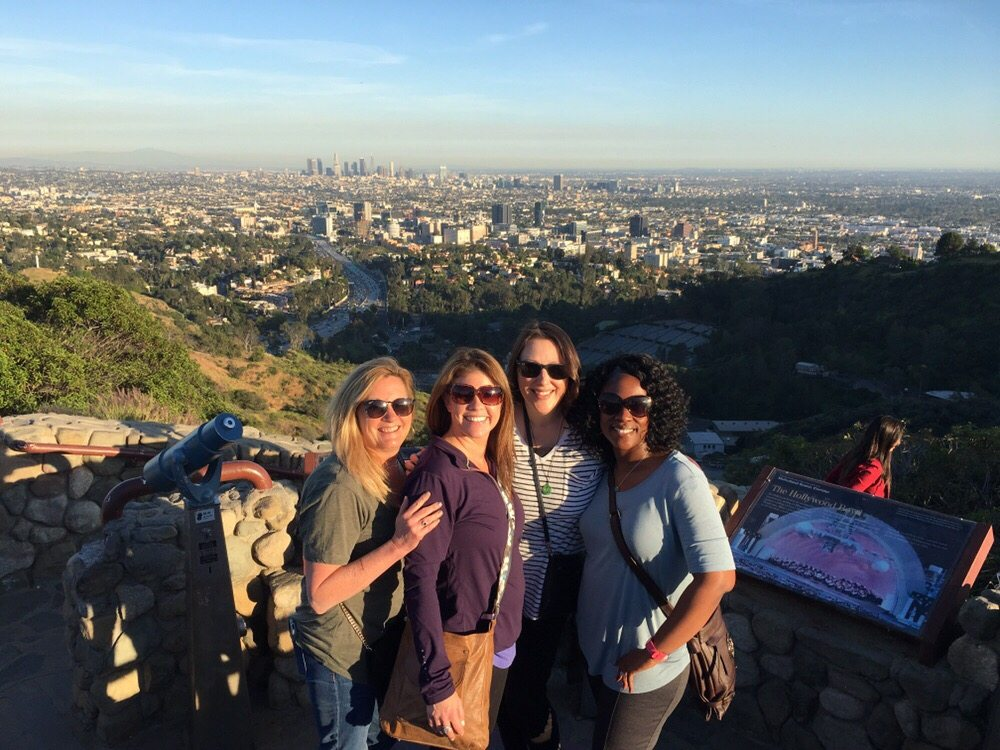 The BEST Time To Visit Los Angeles! April 2020 - Hotel Jules