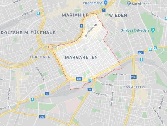 Margareten