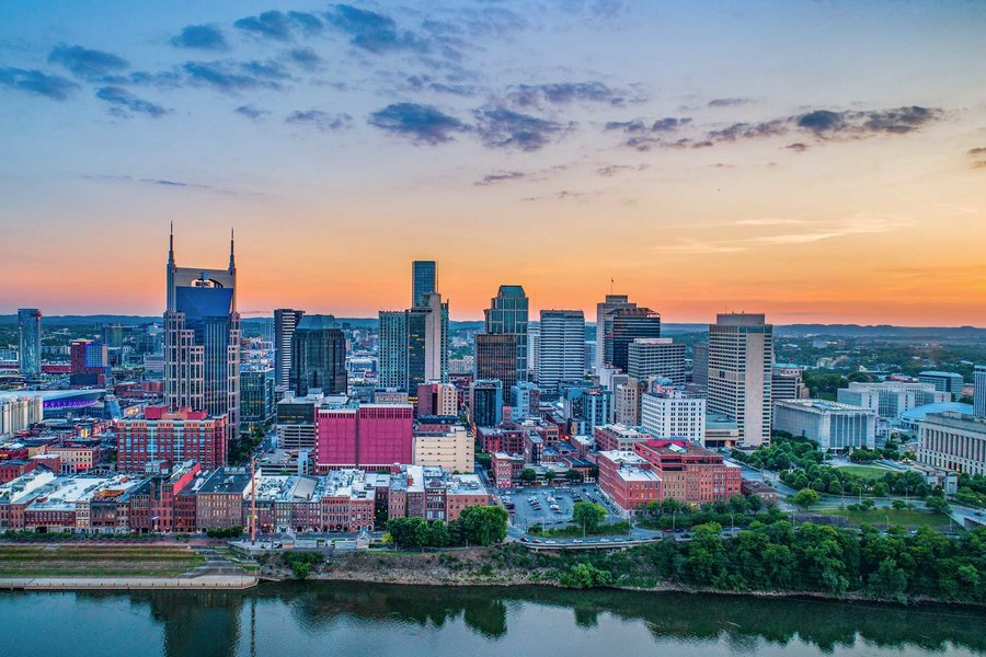 Nashville Weather in December