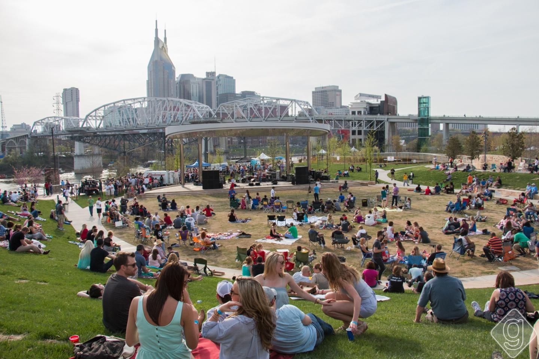 Nashville Weather in June
