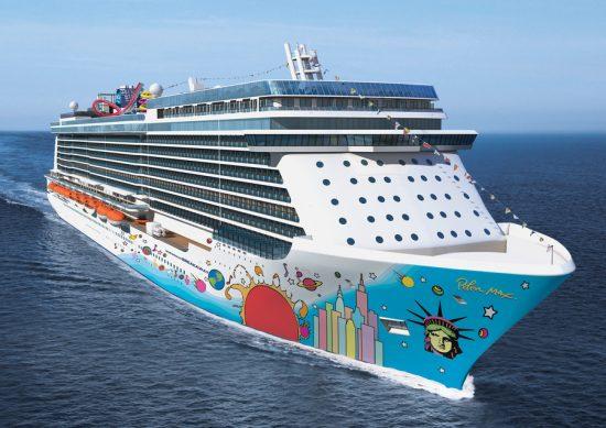 Nowergian Cruise
