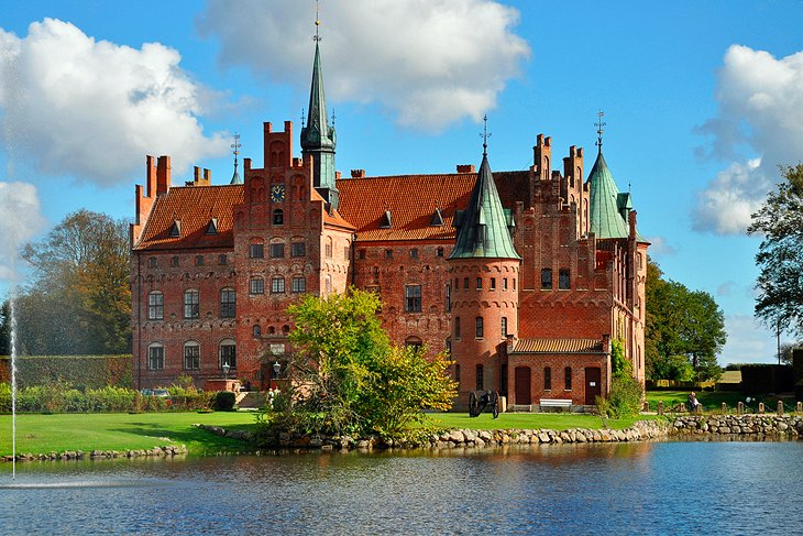 Odense, Copenhagen