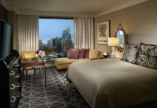Omni Nashville Hotel