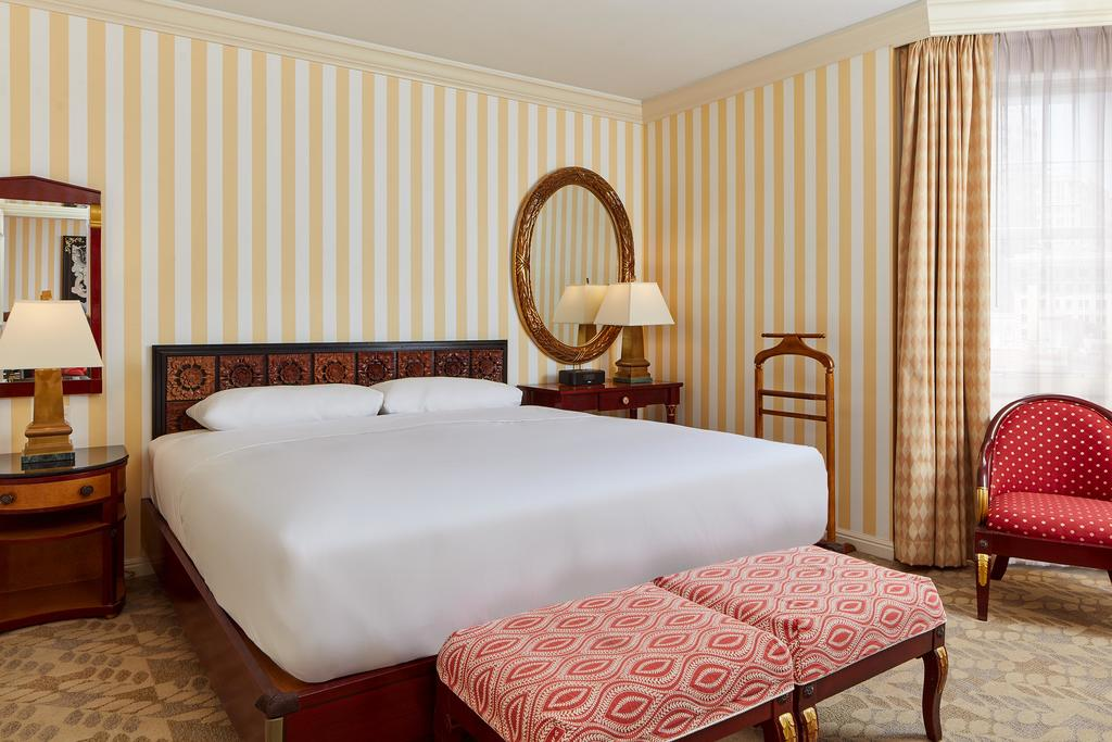 Orchard Hotel San Francisco