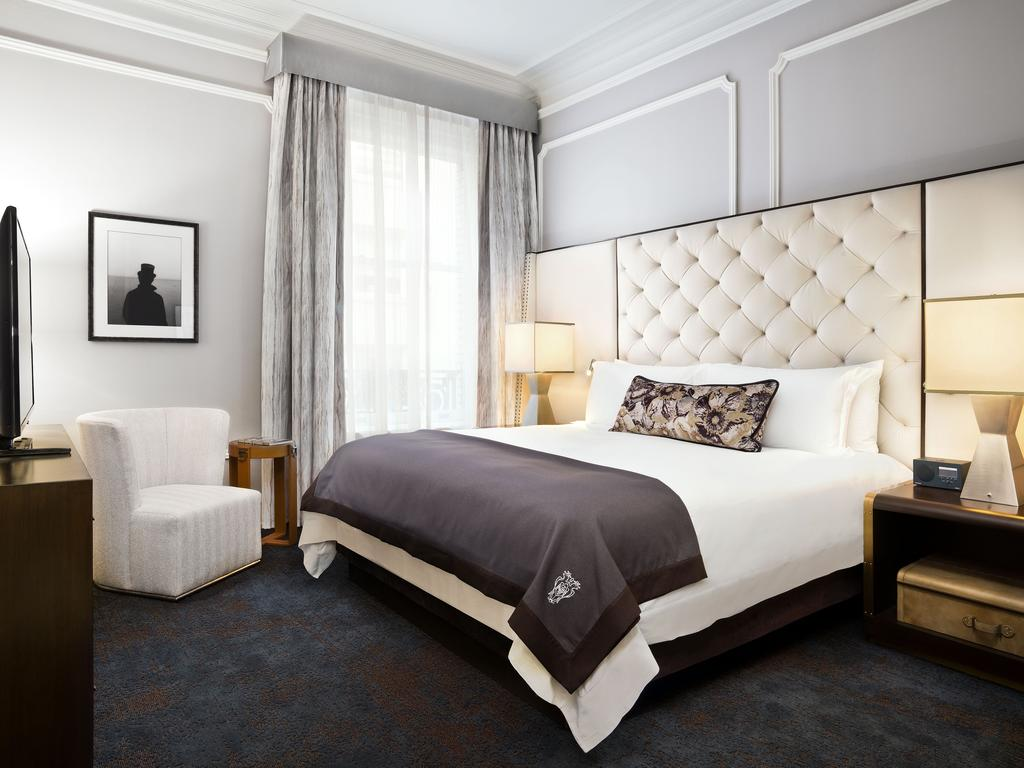 Palace Hotel: A Luxury Collection Hotel