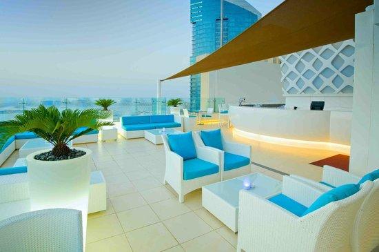Pure Sky Lounge
