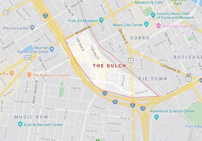 The Gulch