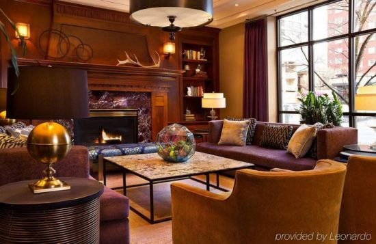 11 BEST HOTELS in Downtown Seattle [[date]]