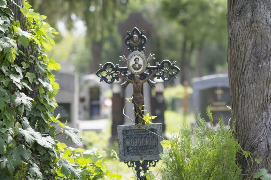 Tour the Vienna Central Cemetery