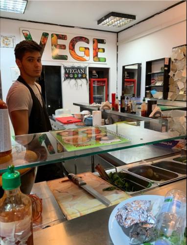 Vege Vegan Street food www.tripadvisor.com