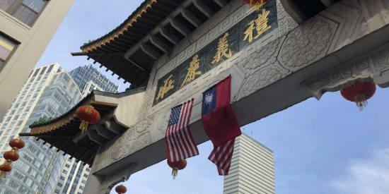 A Cultural Experience in Chinatown