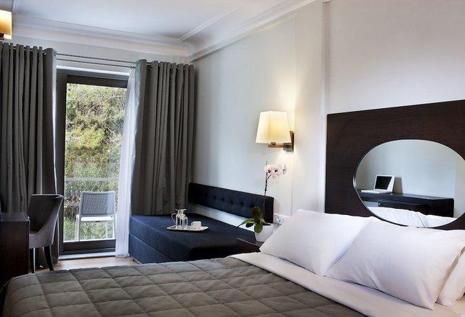 Acropolis Hill Hotel
