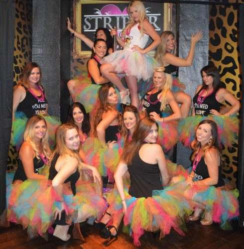 Bachelorettes Shows in vegas