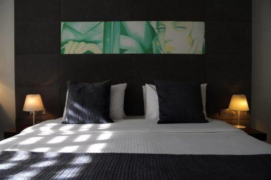 Brasil Suites Boutique Hotel